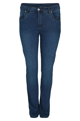 Pantalon magic up, Denim