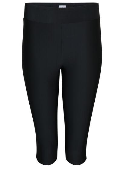 Legging maillot - Noir