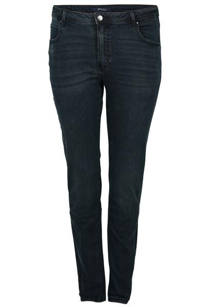 Jeans lola - Dark denim