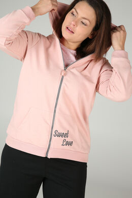 Sweat homewear, Rose