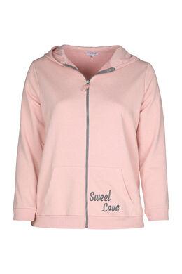 Sweat homewear, Rose