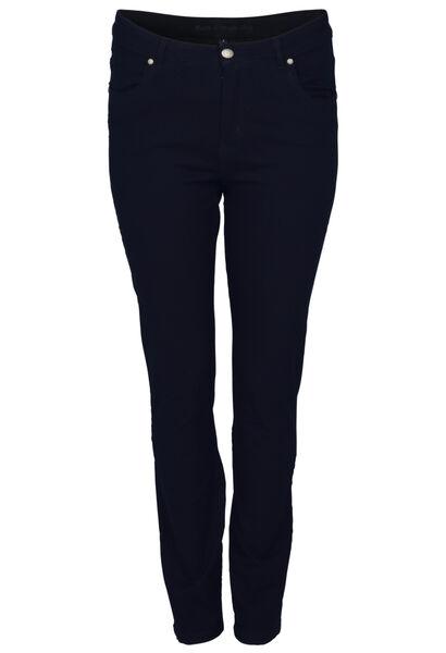 Jeans lola 5 poches - Marine