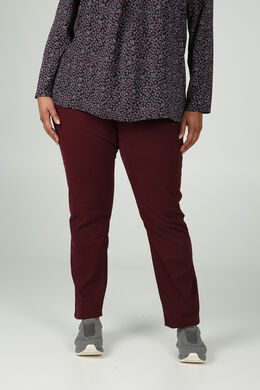 Pantalon magic up, Prune