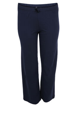 Pantalon de pyjama, Marine