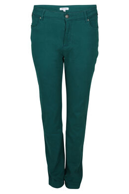 Pantalon magic up, Vert