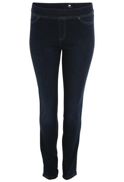Jegging slim en jeans - Denim