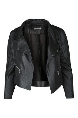 Veste blazer, Noir