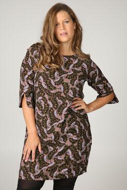 Robes grandes tailles pour femmes - Paprika 527807ff5b62