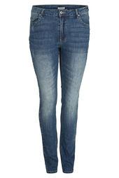 Jeans slim détails clous