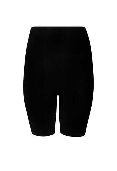 Boxer gainant - Noir
