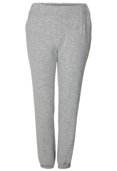 Pantalon homewear - Gris Chine
