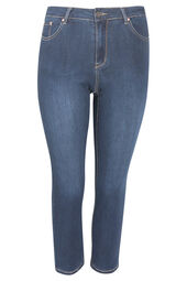 Jeans Slim 7/8