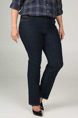 Jeans bootcut extra long - Longueur 34, Denim