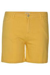 Short uni coton