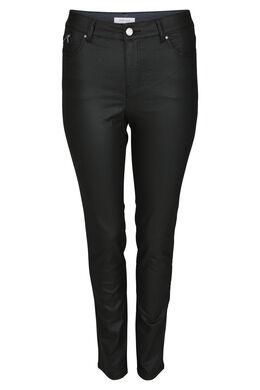 Pantalon 5 poches, Noir