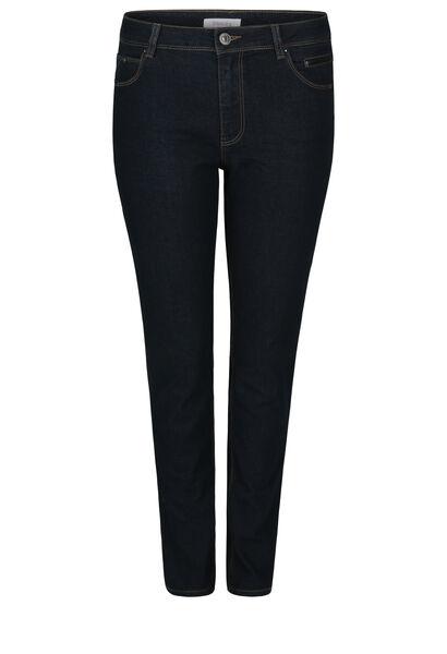 Jeans slim détails sequins - Denim