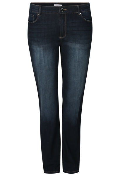 Jeans straight - Denim