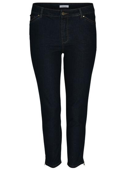 Jeans 7/8e - Denim