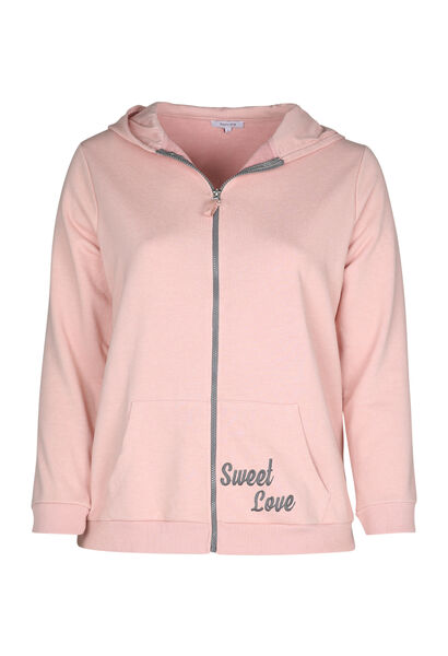 Sweat homewear - Rose