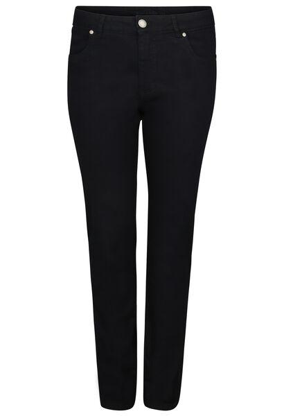 Jeans slim magic up extra long - Longueur 34 - Denim