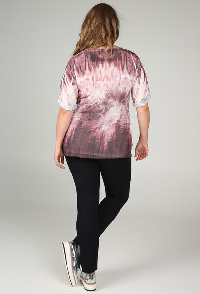 Jeans slim magic up extra long - Longueur 34 - Denim - Paprika 9feb876e0532