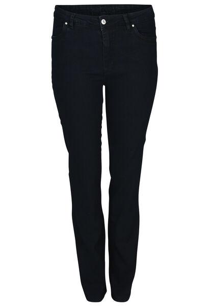 Jeans Bootcut - Dark denim