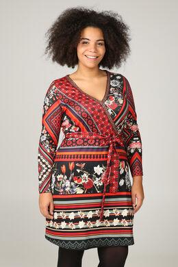 436f33ea7d7c9 Robes grandes tailles pour femmes - Paprika