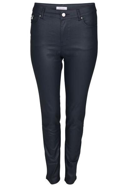 Pantalon 5 poches - Marine