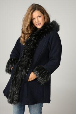 Manteaux grandes tailles pour femmes - Paprika 9fe68aff6304