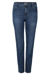 Jeans straight extra long - Longueur 34