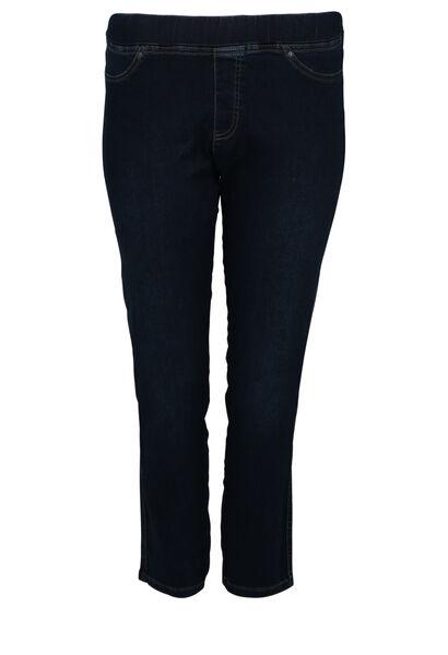 Jegging en jeans - Denim