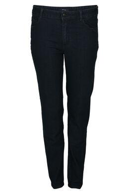 jeans slim, Denim