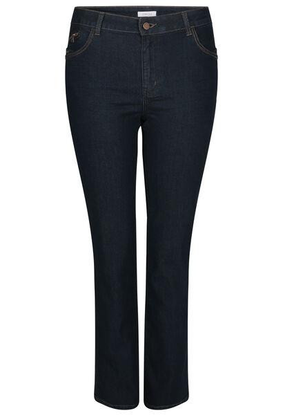 Jeans bootcut extra long - Longueur 34 - Denim
