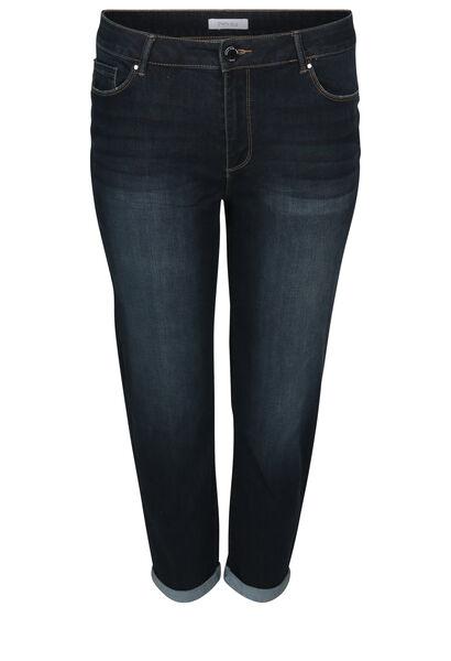 Jeans slim 7/8 magic up - Denim
