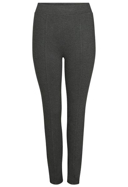 Pantalon maille milano - Anthracite