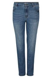 Jeans slim coton