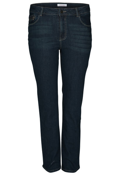 Jeans 5 poches - Denim
