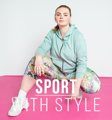 Sport with style
